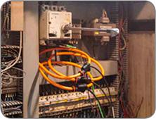 Messung Einsatz der flexiblen Stromwandler