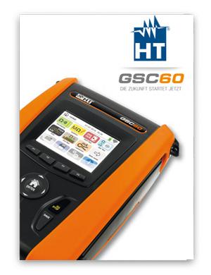 Flyer GSC60