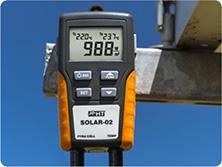Solar02 Datenlogger