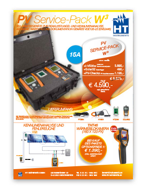PV Service Pack W3, W4