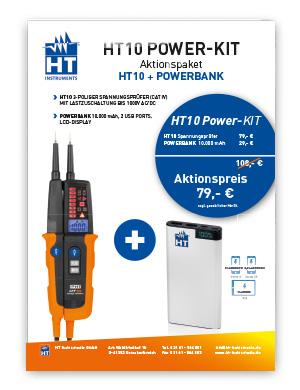 HT10 Power-Kit