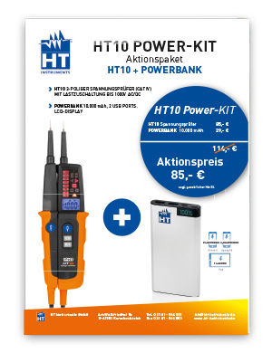 HT10 Power-Kit