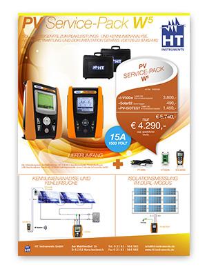 PV Service Pack W5